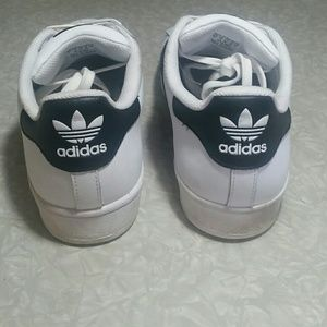adidas Shoes - ADIDAS SUPERSTAR Sneakers Size 10 1/2